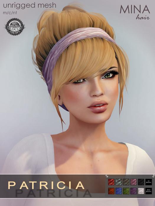 MINA Hair - Patricia2