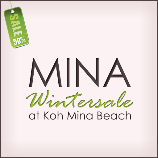 MINA Hair - wintersale 2013