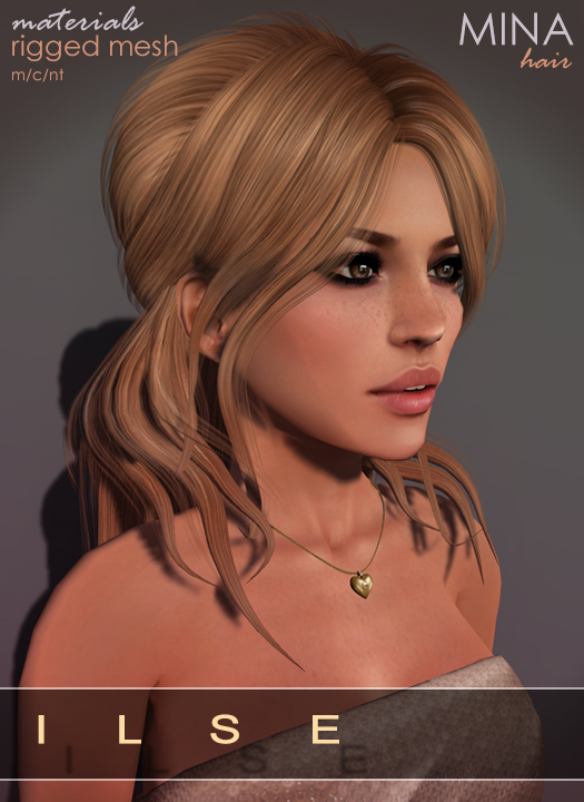 MINA Hair - Ilse