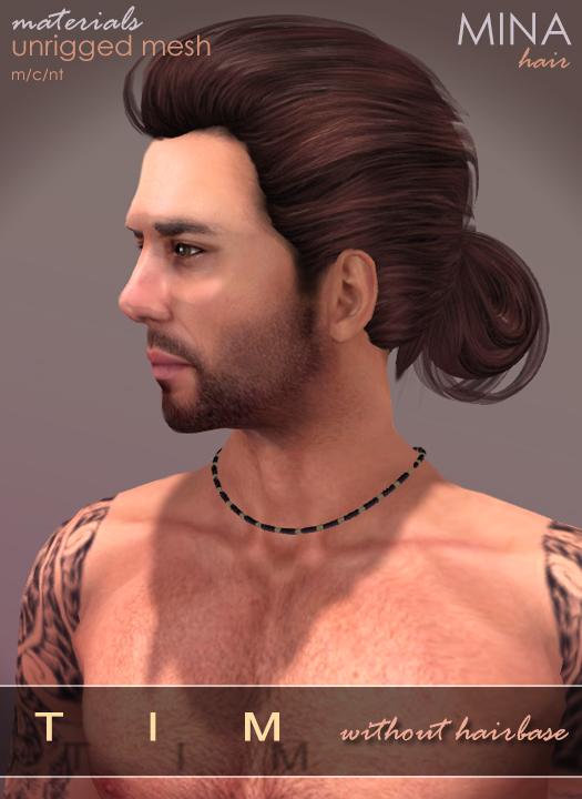 MINA Hair - Tim2