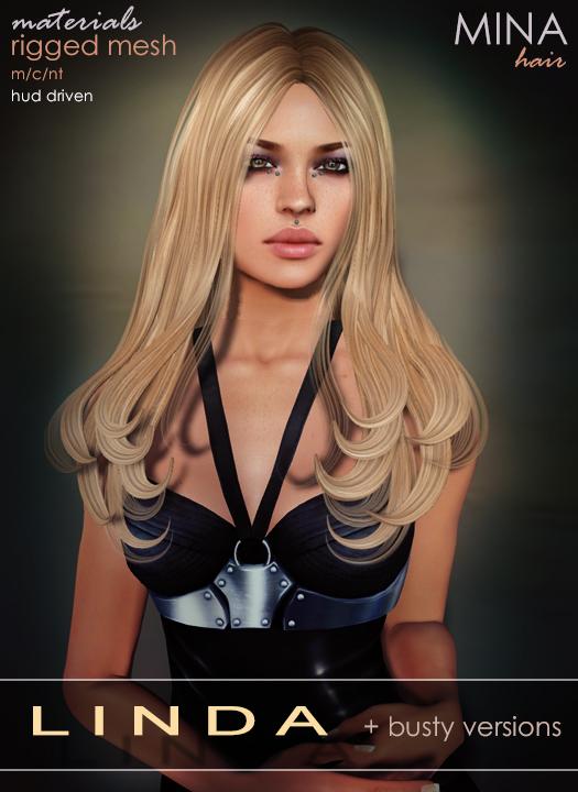MINA Hair - Linda 02