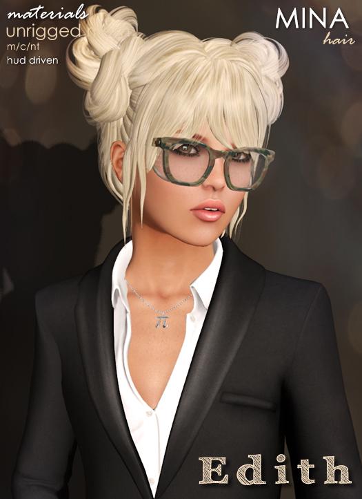 MINA Hair - Edith 2