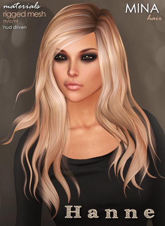 MINA Hair - Hanne2