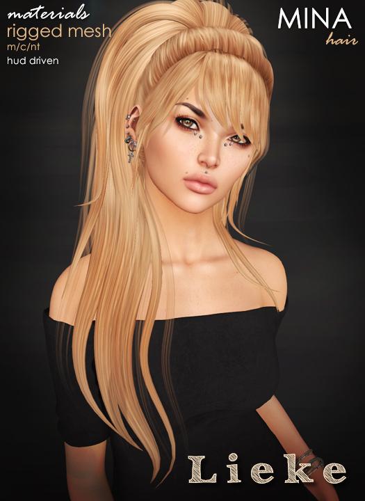 MINA Hair - Lieke