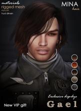 MINA Hair - VIP Gael