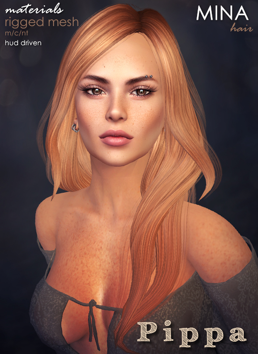 MINA Hair - Pippa