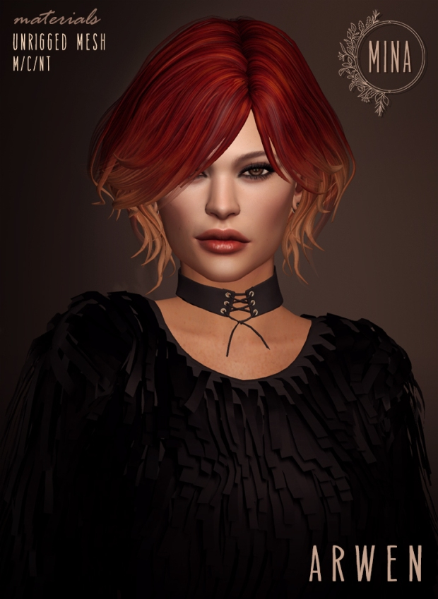 MINA Hair - Arwen