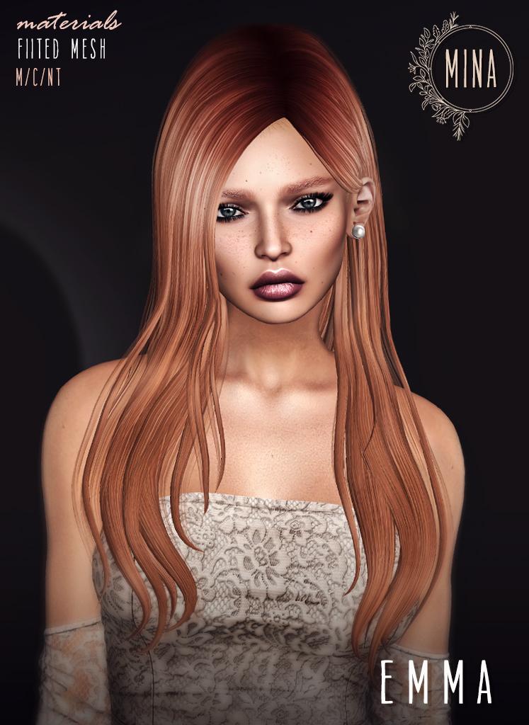 MINA Hair - Emma2