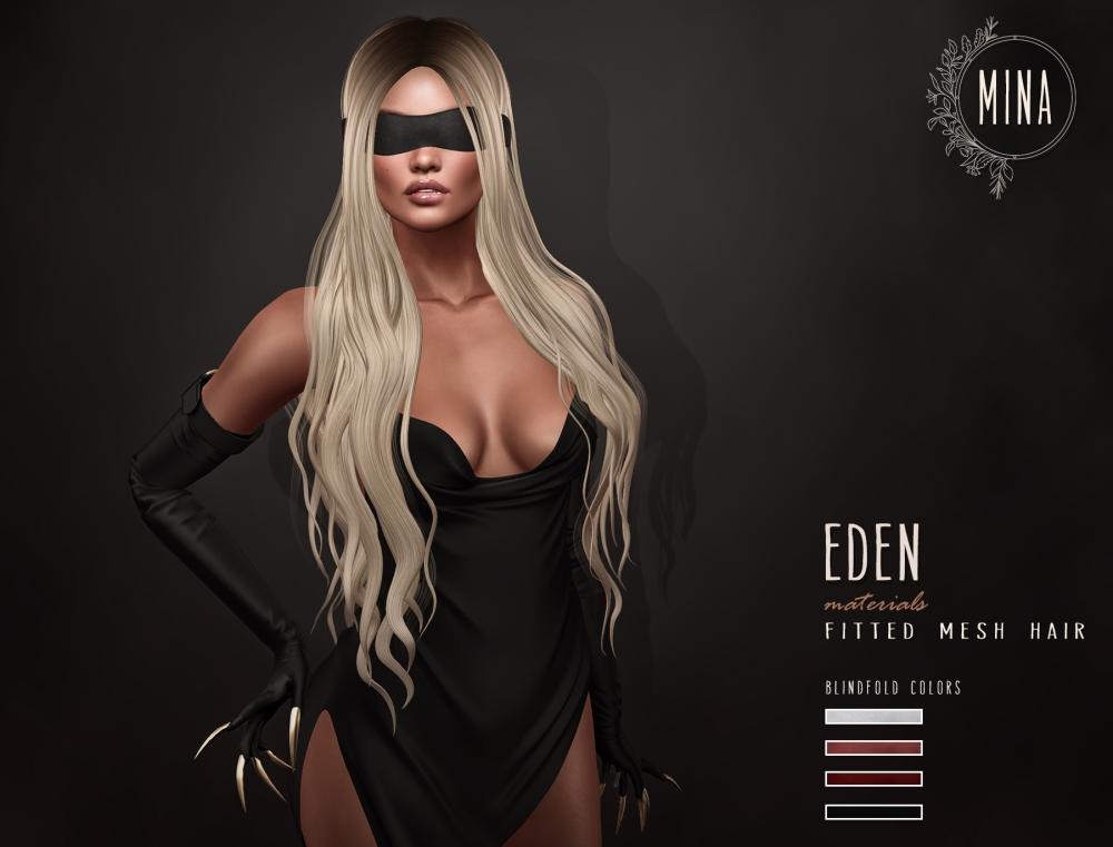 MINA Hair - Eden3