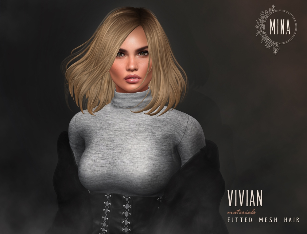 MINA Hair - Vivian
