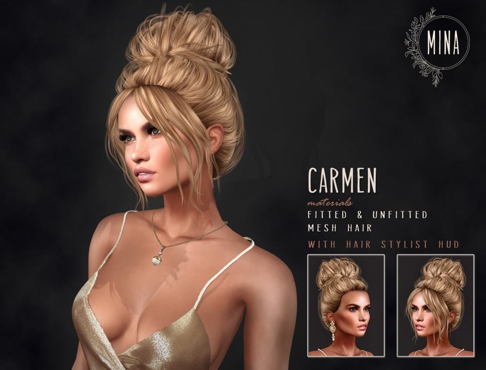 MINA Hair - Carmen2