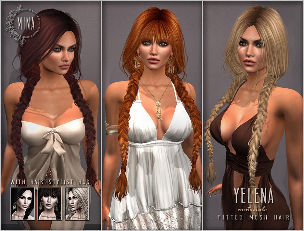 MINA Hair _ Yelena Ad1024